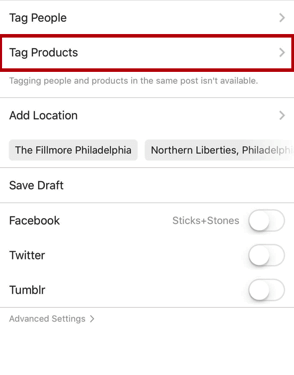 How to Enable Instagram Shopping