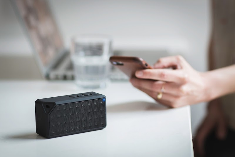 smart devices and bluetooth products