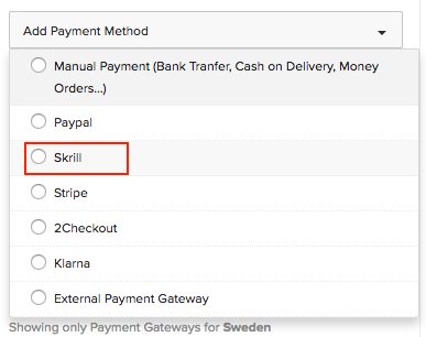 Ebay Mastercard Login >> Setting Up Skrill For Your Online Store
